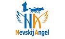 Невский Ангел - снаряжение для ездового спорта: шлейки и другое...